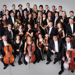 Concierto de Orquesta de Cadaqués + Coro Estatal de Letonia + Ricarda Merbeth (soprano) + Olesya Petrova (mezzosoprano) + otros en Auditorio Nacional de Música en Madrid