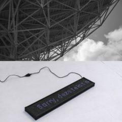 Horizonte de Sucesos. Experiencias sobre Espacio y Tiempo en el Museo