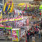 Diversión con Valores en el Parque Infantil de Navidad del BEC!