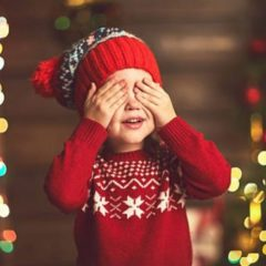 Planes con niños en Navidad en Cantabria