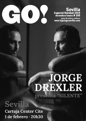 Aquí puedes leer online la Guía del Ocio GO SEVILLA Diciembre 19/Enero 20, Especial Navidad, planes y actividades en Sevilla