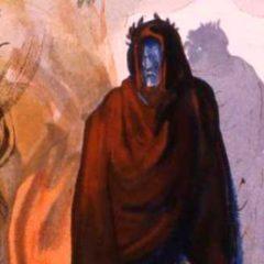 Exposición Salvador Dalí La Divina Comedia El Infierno en CAC Mijas en Málaga