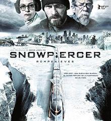 Estreno de Snowpiercer (Rompenieves) el 5 de septiembre