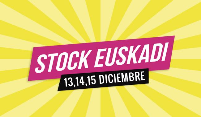 Stock Euskadi, el BEC se viste de navidad