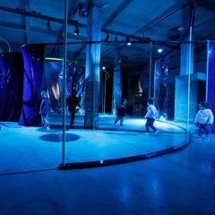 Teatro sin fin en Paseo de la Chopera en Madrid