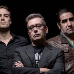 The Twist Connection en la Sala Porta Caeli Global Music