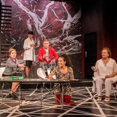 Toc Toc (Esteve Ferrer) en Teatro Príncipe Gran Vía en Madrid