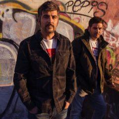 Estopa presenta Fuego en el Auditorio Rocío Jurado de Sevilla