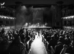 Rock en Familia presenta Queenmanía en Alicante