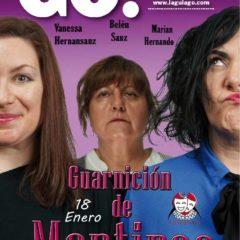 Revista Go Valladolid Enero 2020