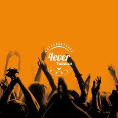 Concierto de 4ever Valencia Fest 2020 en Auditorio Marina Sur