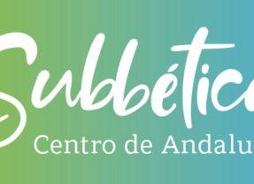 Nuevo logotipo Subbética Centro de Andalucia