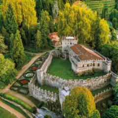 Rías Baixas; El paraíso podría estar aquí…