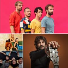Conciertos de Primavera 2020 del Teatro Circo Murcia