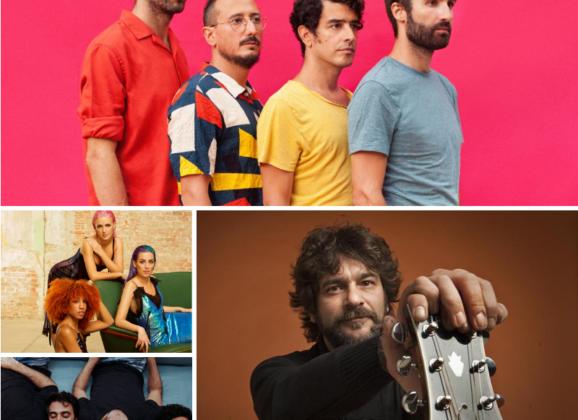 Nuevas fechas para los Conciertos de Primavera 2020 del Teatro Circo Murcia