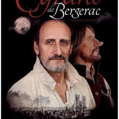 Cyrano de Bergerac en el Teatro Isabel la Católica de Granada