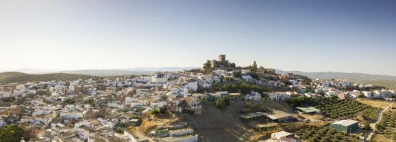 Córdoba se muestra en FITUR