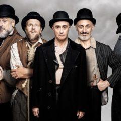 Esperando a Godot, teatro del absurdo en Pontevedra