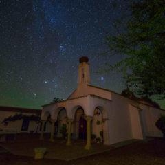 Guía Astronómica Reservas Starlight de Córdoba