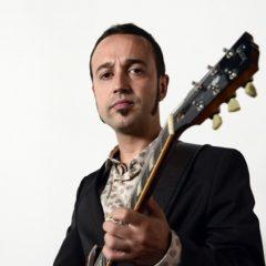 Iker Piris Band en el Rubicón
