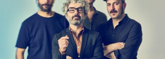 León Benavente presenta Vamos a volvernos locos en Industrial Copera de Granada