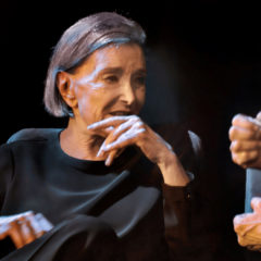 Romancero Gitano en Teatro del Soho de Málaga