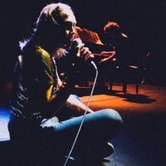 Schumann Amateur, danza en el teatro Ensalle de Vigo