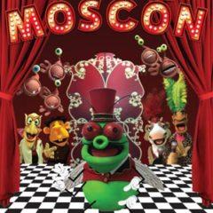 The Show Moscón, espectáculo familiar en Vigo