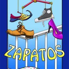 Zapatos, teatro para niños en Tui