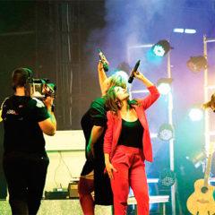 ABBA Live TV en Auditori de Cornellà en Barcelona