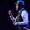 Alex O'Dogherty es imbécil en Teatro Arlequín Gran Vía en Madrid