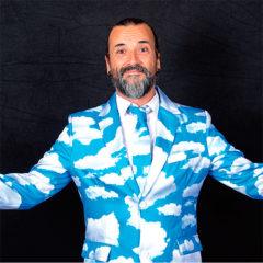 Ángel Rielo. Que la vida merezca la risa en Teatro Talía en Valencia