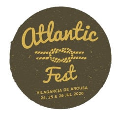 Atlantic Fest 2020, nueva edición del festival de A Illa de Arousa
