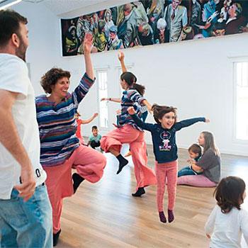 Belluga en CaixaForum Girona