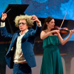 Concierto de Big Bang Beethoven en Palau de la Música Catalana en Barcelona