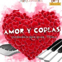 Amor y Coplas en el Teatro Cervantes