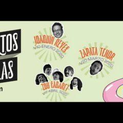 Conciertos canallas en el auditorio de Murcia