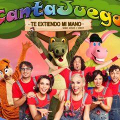 Concierto de CantaJuego en Teatro Rialto en Madrid