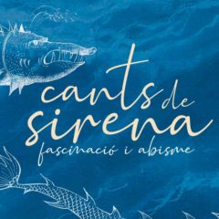 Cantos de sirena. Fascinación y abismo en Museo Marítimo de Barcelona