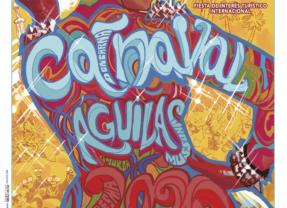 Programa del Carnaval de Águilas 2020