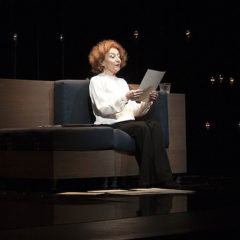 Cartas de amor (David Serrano) en Teatro Bellas Artes en Madrid