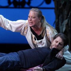 Cecilia Valdés en Teatro de la Zarzuela en Madrid