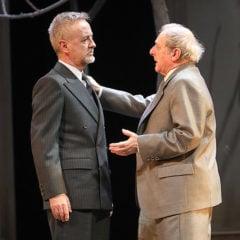 Copenhague (Claudio Tolcachir) en Teatro Auditorio de Cuenca