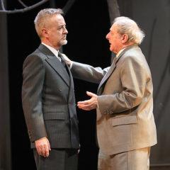 Copenhague (Claudio Tolcachir) en Teatro Infanta Isabel en Madrid