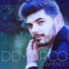 Concierto de Demarco Flamenco en Razzmatazz en Barcelona