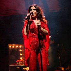 Concierto de Diana Navarro en Auditorio de Torrevieja en Alicante