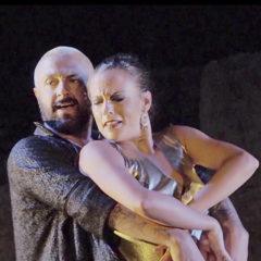 Dionisio (Rafael Amargo) en Teatro Principal en Zaragoza