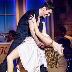 Dirty Dancing, el musical en Palacio de Congresos Casa de Colón en Huelva