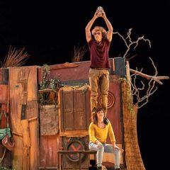 Distans en Gran Teatro de Huelva