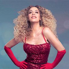 Diva's Disco en Auditorio Municipal de El Ejido en Almería